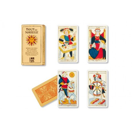 Apology of the book of Thoth Tarot