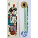 Visconti Sforza  Piccolo Tarot