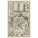 Constitution of Cadiz deck of cards. Spain