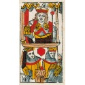 Set of historical cards of the First Crusade.
