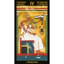 Ancient Tarot of Marseilles