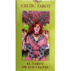 Celtic Tarot - Mini