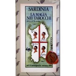Sardinia: La magia nei tarocchi