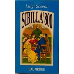 SIBILLA '800