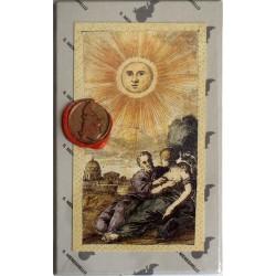 Minchiate Fiorentine Etruria  (1725)
