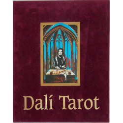 Dali Tarot Set - Jubilee Limited  Edition