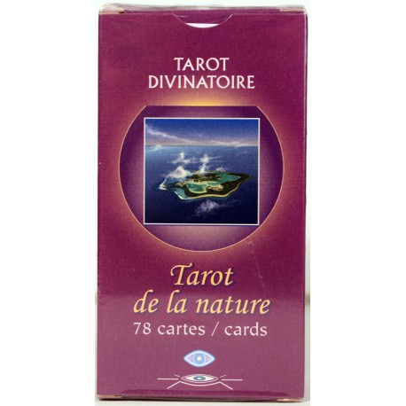 Tarot De La Nature