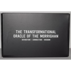 The Transformational Oracle of The Morrighan