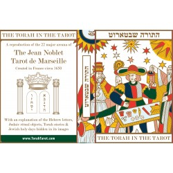 The Torah in the Tarot