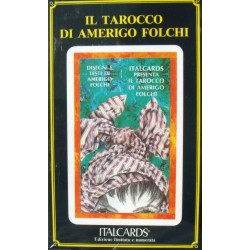 Amerigo Folchi tarot