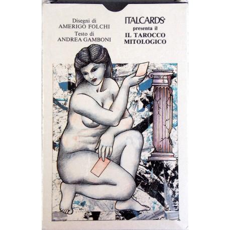 Tarocco Mitologico by Amerigo Folchi