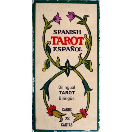 Spanish tarot  - Bilingual TAROT