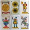 """La Campana"" Spanish playing cards"