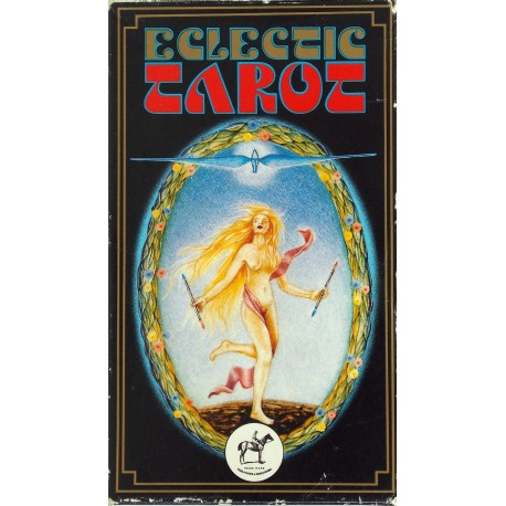 The Eclectic Tarot
