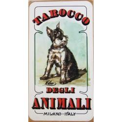Tarot of Animals