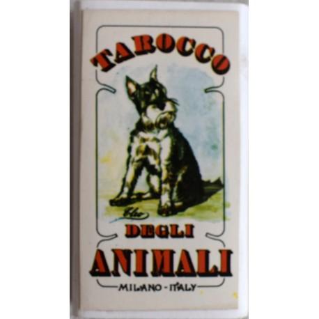 MINITAROCCHI Degli animali
