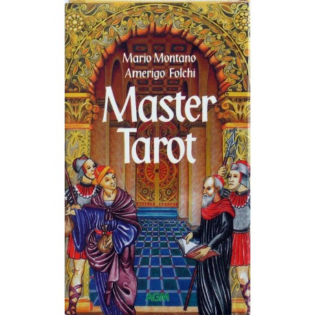 The Master tarot