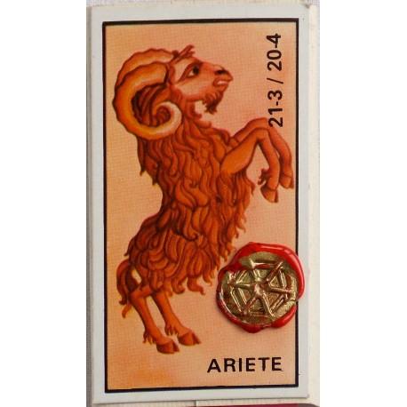 Minitarots Zodiac