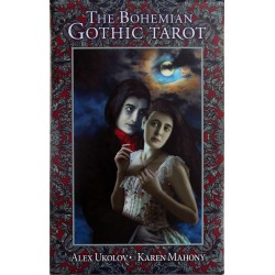 The Bohemian Gothic Tarot
