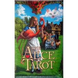 The Alice Tarot