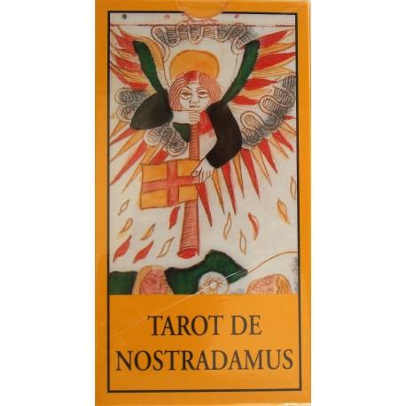 Tarot de Nostradamus