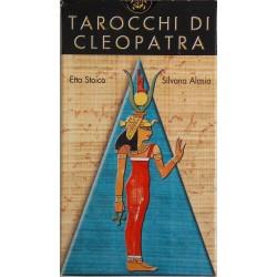 Cleopatra Tarot- italian edition