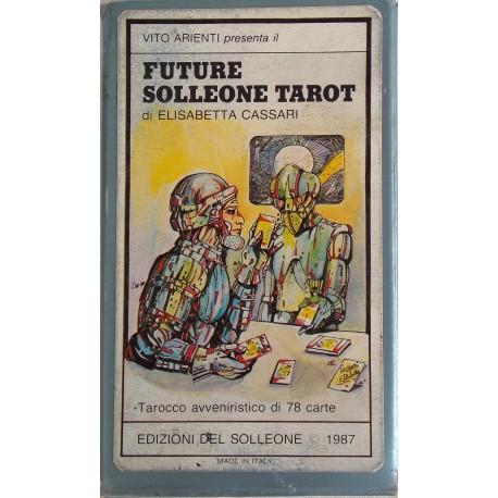 Future Solleone Tarot