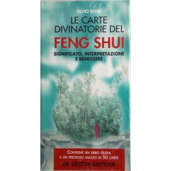 Feng Shui fortune telling cards