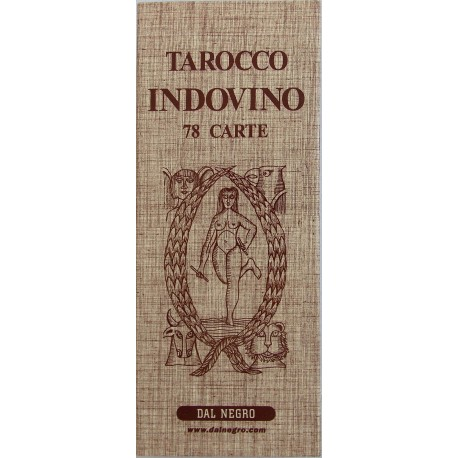 Indovino Carte RUFFOLO