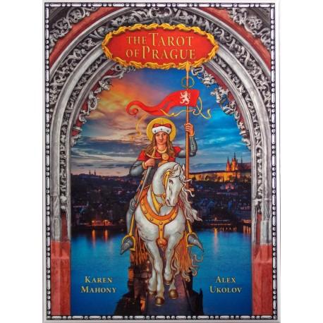 Tarot Of  Prague