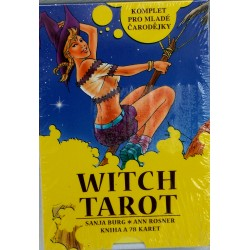 Tarot Witch