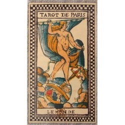 The tarot of Paris