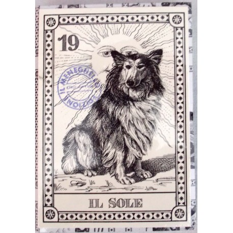 22 Arcani i Cani del Mondo