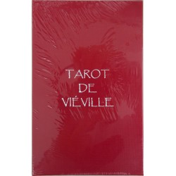 Jacques Vieville tarot- set