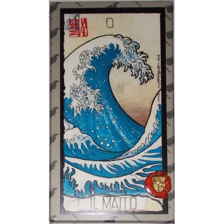 Hokusai Tarot