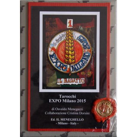 Tarocchi EXPO Milano 2015