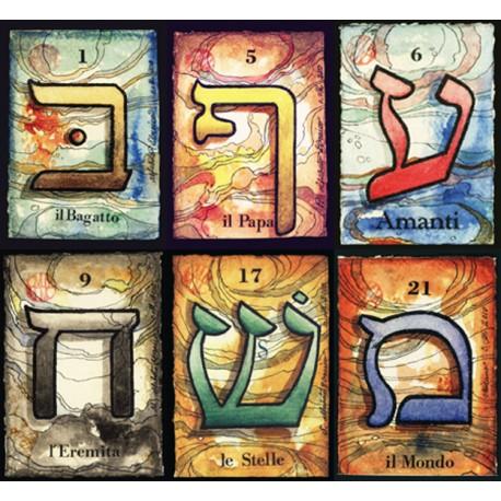 Tarocchi ebraici