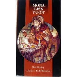 Mona Lisa Tarot