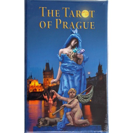 The Tarot of Prague 3rd ed