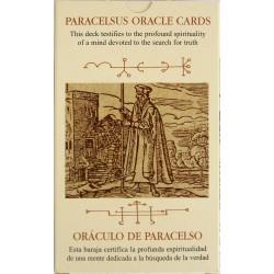 Paracelsus Oracle  Deck