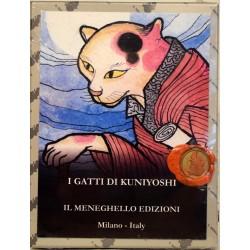 I GATTI KUNIYOSHI