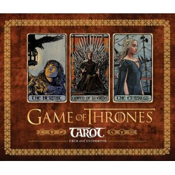 Game of Thrones tarot