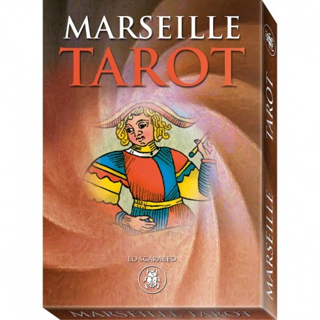 Marseille Tarot - Grand Trumps