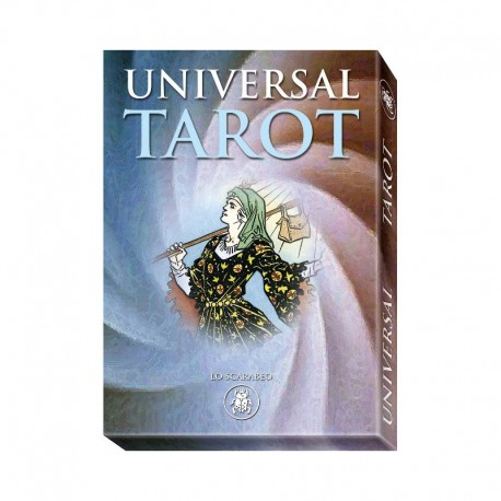 Universal Tarot (Grand Trumps)