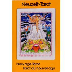 New age tarot