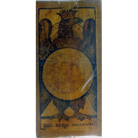 Deck of Piacentina cards
