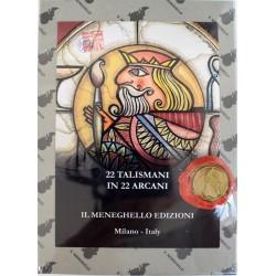 22 TALISMANI IN 22 ARCANI