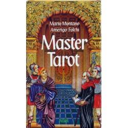 The Master tarot