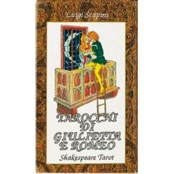 Tarocchi di Giulietta e Romeo