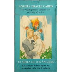 Angels Oracle Card Deck